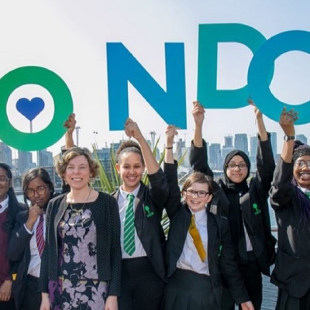London City Airport has launched a new £75,000 Community Fund