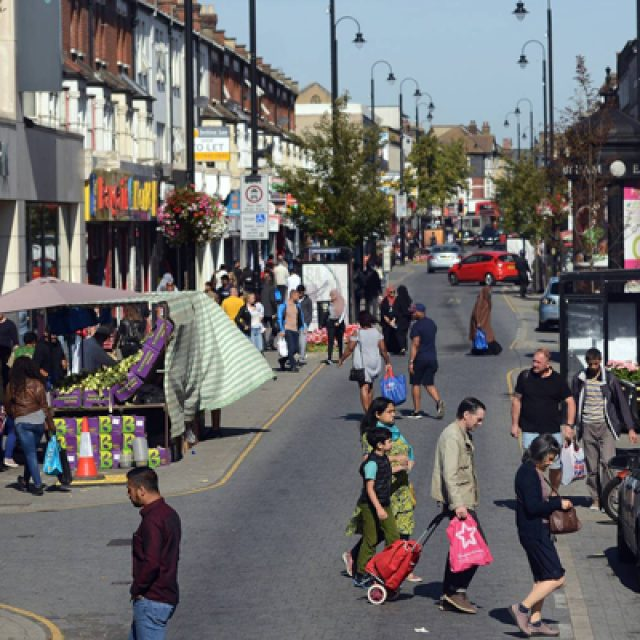 Newham High Streets: what is their future?