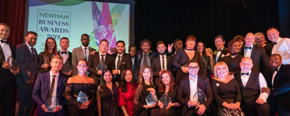 Launch of the Newham Business Awards 2019